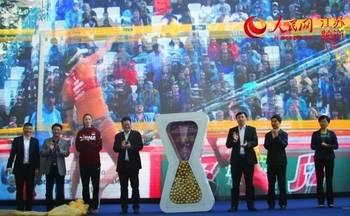 三项重磅沙滩排球赛事今年将在南京汤山举行