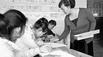 济宁金乡有个特殊幼儿园 5位 老师妈妈 守护32名残障儿