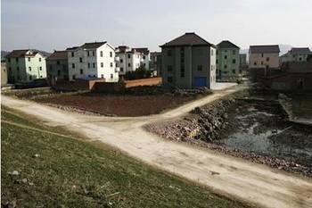 汉族人口减少_农村人口减少