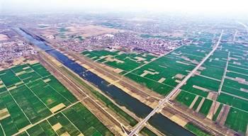 雄安新区规划范围涉及河北省雄县、容城、安新3县及周边部分区域.