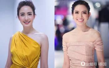 泰国微整形行业发达 美女们越长越像图片