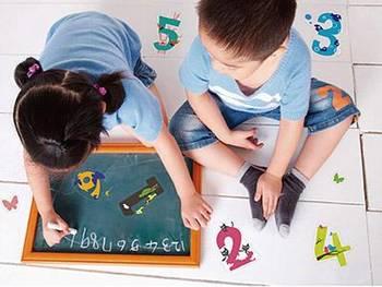 这7个方法锻炼孩子的数学思维,快为4 16岁的孩子收藏