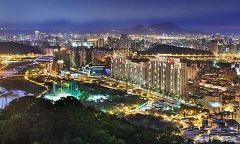 台湾城市GDP_台湾城市图片