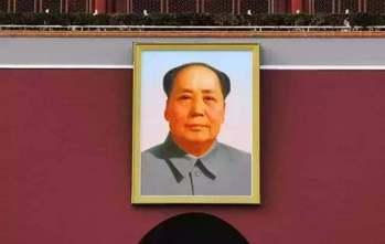 为什么毛主席的遗体不能火化? 真相震惊国人! - 吕西群 - 吕西群博客