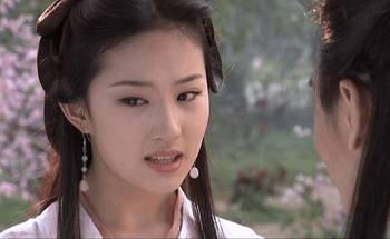 她才是最美的王语嫣,刘亦菲和另一个只能当配角图片