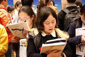 EGT培训中心英语教育名声在外 高级课程影响