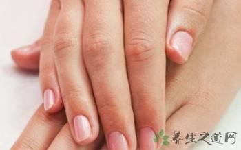 左手指尖穴位_按摩祛病5个穴位保健牙齿治牙疼图1_中医