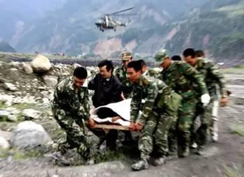 纪念 5 12汶川大地震九周年,缅怀逝者,致敬重生图片