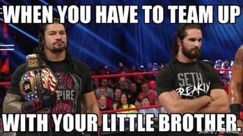 HH为什么攻击塞斯了,WWE大公主有关系