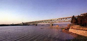 黄浦江上第一座大桥松浦大桥进行大修 计划2019年底竣工