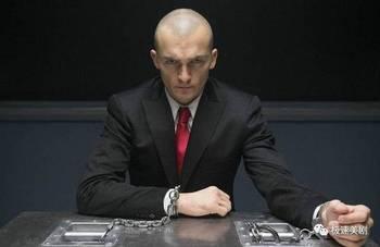 代号47-一部劲爆超冷改造克隆人刺客类电影
