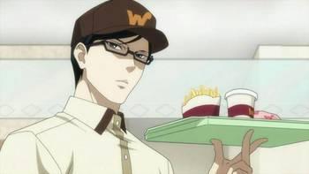 戴眼镜最酷的动漫角色 死神小学生必须上榜