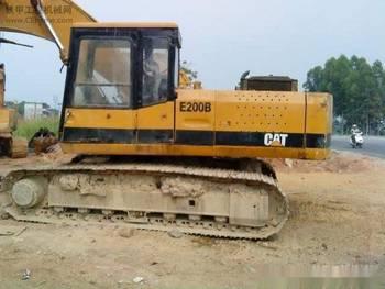 挖机修路装车-20年前,我和挖掘机结下一辈子的情缘