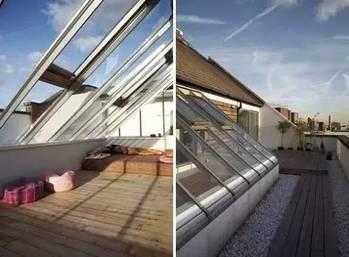 顶楼复式VS一楼带地下室和花园的房子哪个更好