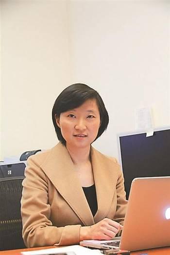 最年轻的院士_中科大教授谢毅 高速运转 在固体化学领域