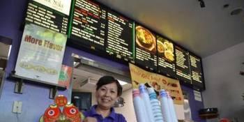 美国洛杉矶华裔人口增多-提供留学,移民,理财,