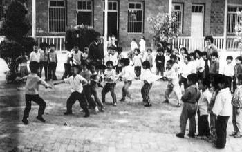 农村孩子玩的牲游戏