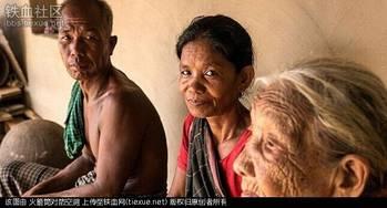 丈母娘丧夫改嫁亲女婿 洞房这一幕令人尴尬 环球风云 铁血社区图片