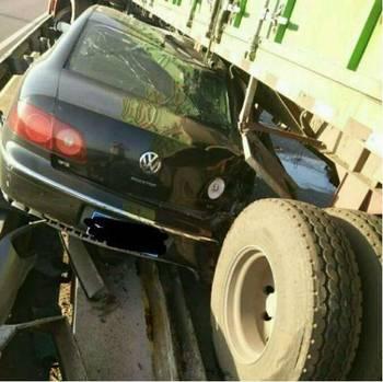车借给朋友开,出车祸,车祸说不就 桑塔纳 ,你竟然要两百万