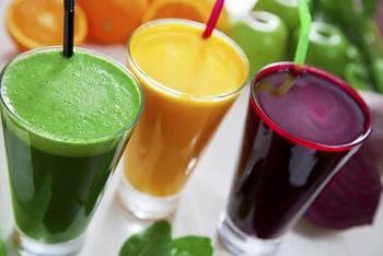 每天一杯果汁,降低近25%中风风险