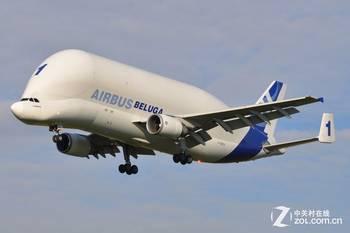 一些特别的飞机长啥样