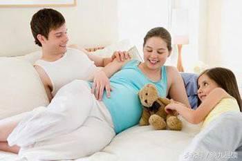 准妈咪,生完宝宝后如何检测自己身体是否复原