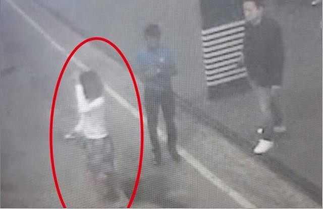 金正恩长兄马来西亚遇害,疑似杀害金正男女特工画面曝光!