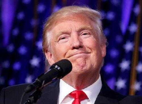 我赞赏特朗普节日贺信:特朗普坚持一中政策 - 北风 - 北风入青春,荒原写人生,冰雪铸精神!