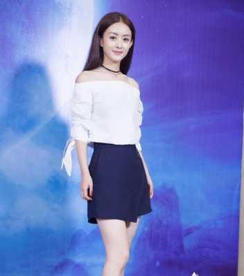 赵丽颖:即便是女儿国的国王也不能收获一段美好的感情,我希望2017年除了工作顺利之外