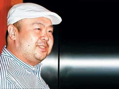 金正恩长兄金正男遭女子刺杀 马来西亚警方确认死讯!