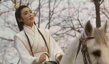 李连杰电影中最经典的7位女明星,有人背负骂名,有人常被怀念!