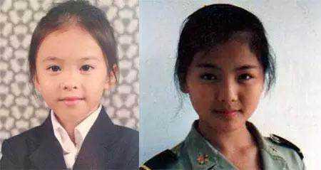 刘涛的女儿也演电视剧了,剧中扮演土里土气的小女孩,其实生活中美死了