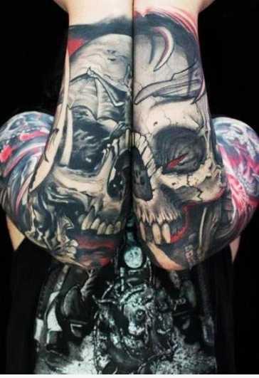 ;;;;代表追求自由,反叛约束(一直都被纹身师宠爱得到图案 它只
