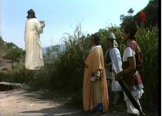 封神故事: 那是世界遗址里最早的监狱 周文王困七年衍伏羲八卦