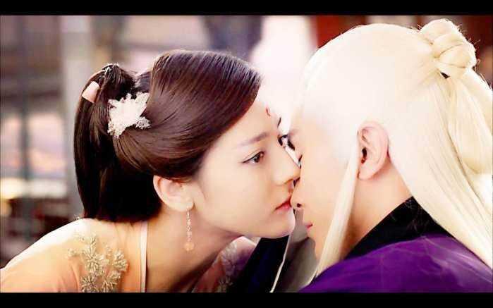 《三生三世枕上书》即将开拍,刘雨欣演凤九,你能接受不