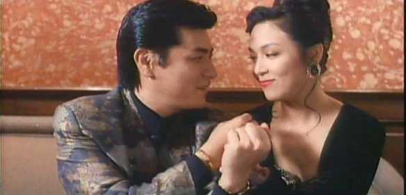 """经典!这港片令人怀念那些年""""奸人当道""""的香港电影!"""