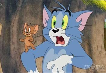 第4名:湯姆 《貓和老鼠》180票圖片
