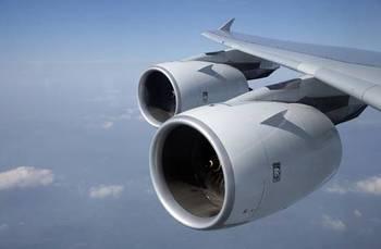 劳斯莱斯制造的飞机发动机还安全吗?