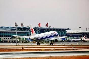 银川机场新引入3家航空公司,新增加1架驻场飞机,新开银川至汕头
