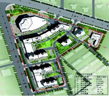 青岛八大湖小区改造项目亮出新方案