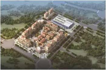 耀莱成龙国际影城入驻泰豪国际广场,ret助力青岛娱乐业态升级