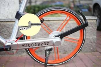 涨姿势: 为什么摩拜单车骑起来比ofo要费力得多?图片
