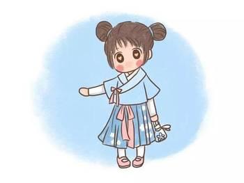 日本女生从小爱打扮,家长却很赞同引深思图片
