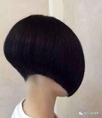 男人剃两侧后面不剃短发发型 短图片