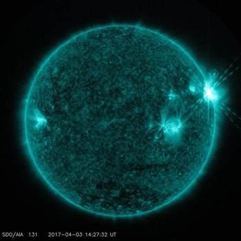 太阳和木星的剧变引发人类神秘死亡