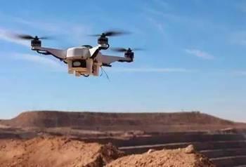 无人机飞行的高度连鸟都比不上