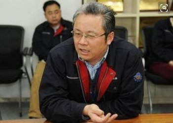 杨伟是中国大陆目前最年轻的飞机总设计师,其被免职前担任中国航空