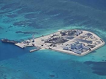 那些南海的岛礁次篇