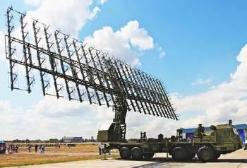中国最新型反隐身飞机雷达首度公开_hao123上网导航