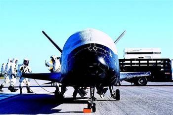 在美国佛罗里达州肯尼迪航天中心